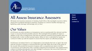 All Assess Insurance Assessors